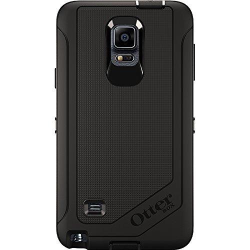 795fbc8f89c Funda Ender Series Estuche Para Samsung Galaxy Note 4, Negro - $ 1,347.00  en Mercado Libre