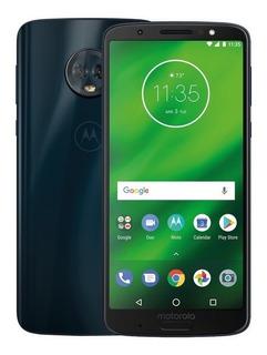 Celular Motorola G6 3gb/32gb + Regalo Easybuy