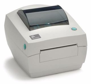 Zebra Impresora Gc420t-100580-000 Serial/par/usb