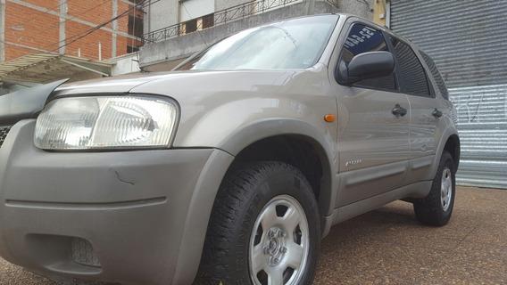 Ford Escape 2.0 Xls 4x2 2002