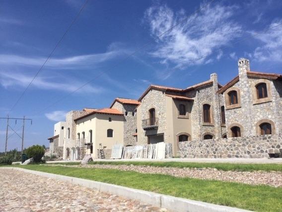 Villa Residencial En Venta En San Miguel De Allende Rcv200115-lr