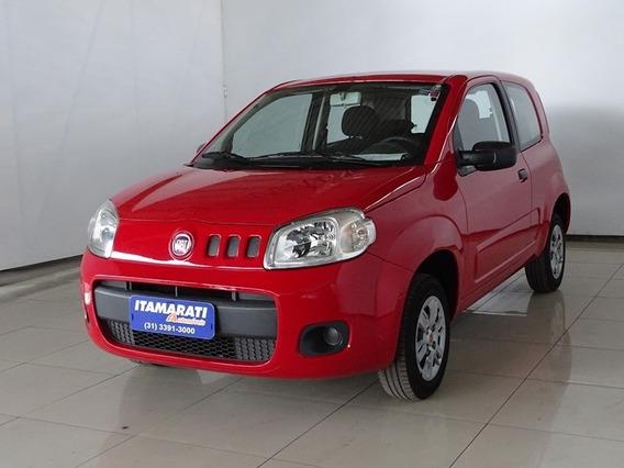 Fiat Uno Vivace 1.0 8v (1298)