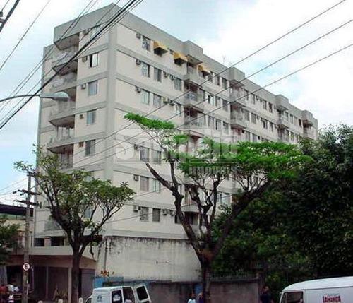 Imagem 1 de 25 de Apartamento - Ref: Sa3ap0661