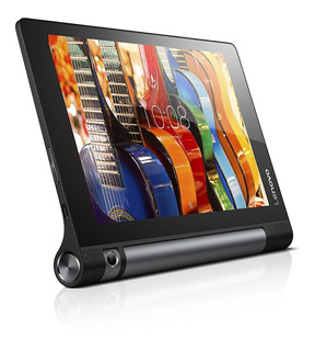 Lenovo Yoga Tab 3 - Hd Tablet Pc Con Android De 8