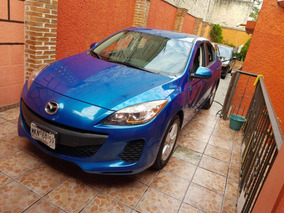 Mazda 3 Touring Aut 2.0 Lts 2012