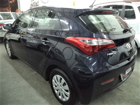Hyundai Hb20 1.6 Comfort Plus Flex 2013 Completo + Mp3 + Abs
