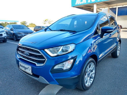 Ford Ecosport 1.5 Titanium Mr