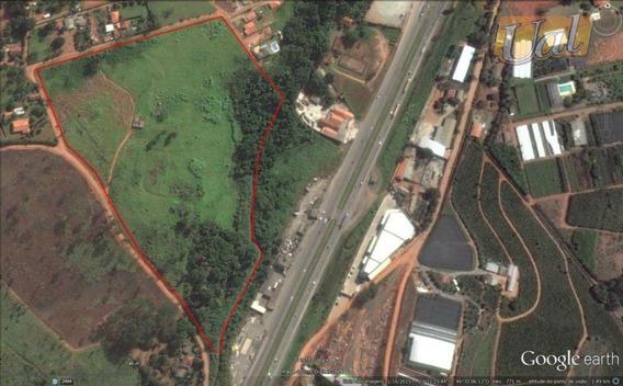 Área Industrial À Venda, Rosário, Atibaia - Ar0015. - Ar0015