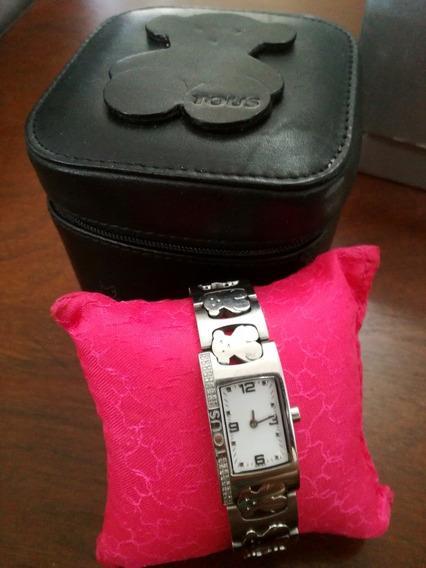 Reloj Tous Praga Diamonds