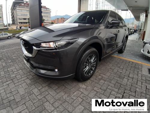 Mazda Cx5 Touring 2.0 Machine Gray  2022