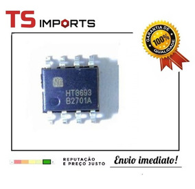 Smd Ht8693 - Ht8693sp - Sop8 - Original