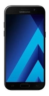 Samsung A5 2017 Muy Bueno Rosado Liberado