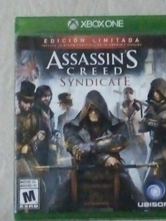 Assassins Creed Syndicate Ubisoft