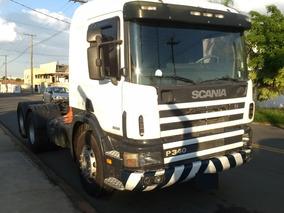 Scania Scania P 340 Ls 6 X 2