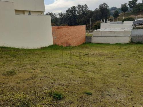 Terreno À Venda, 371 M² Por R$ 150.000,00 - Condomínio Gramados De Sorocaba - Sorocaba/sp - Te1314