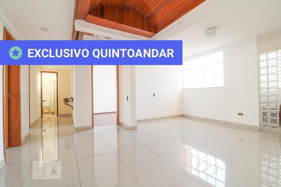 Apartamento No 9º Andar Com 3 Dormitórios E 1 Garagem - Id: 892948397 - 248397