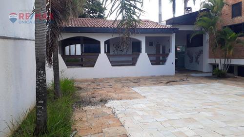 Casa Para Alugar, 583 M² Por R$ 12.800,00/mês - Jardim América - Sorocaba/sp - Ca2009