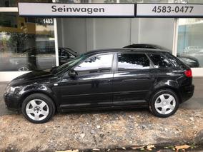 Audi A3 Sportback 2.0 Tdi 2005 Excelente Estado Tomo Usado