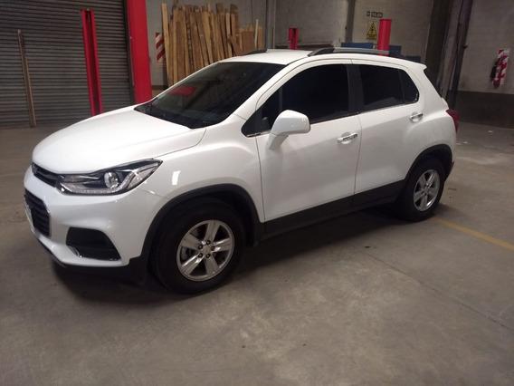 Chevrolet Tracker Ltz- Usado Seleccionado