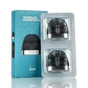 Refil Coil Renova Zero 02 Unidades Original -frete Grátis