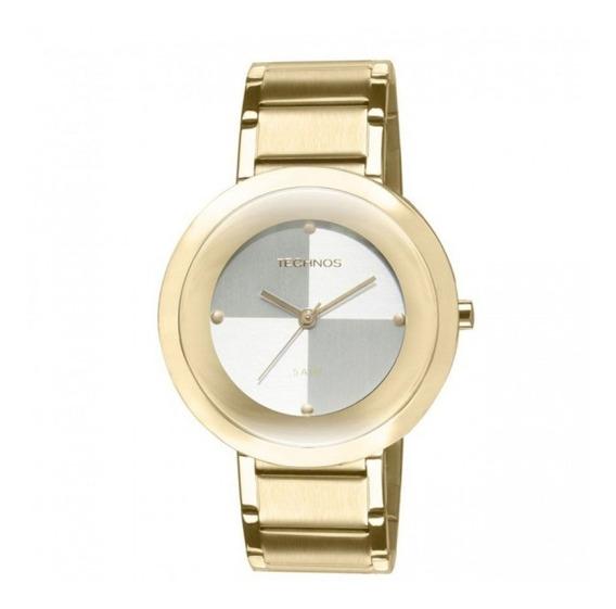 Relógio Technos Feminino Elegance St. Moritz 2035eei/4k