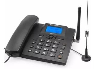 Telefone Rural Powerpack Gms Para 2 Chips