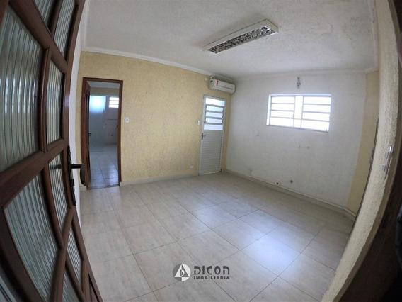 Casa Venda 2 Dorms/ 3 Salas Próx. Metrô Paraíso Sp - 2488-1