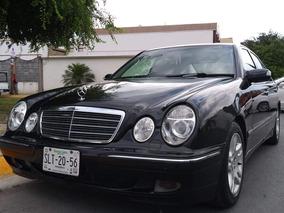 Mercedes-benz Clase E320 Elegance