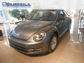 Volkswagen New Beetle 1.4 Dsg Design 2018 0km - Barriola