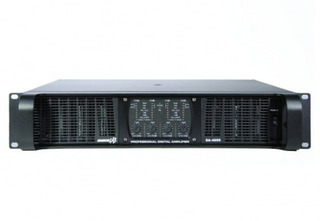 Amplificador Profesional Da-4000 Iii Audiolab