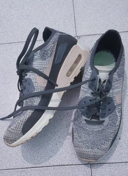Zapatilla Nike Air Max Mujer Traida De Usa Usada 1 Vez