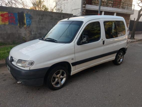 Vendo Partner 2008 1.9 Diesel