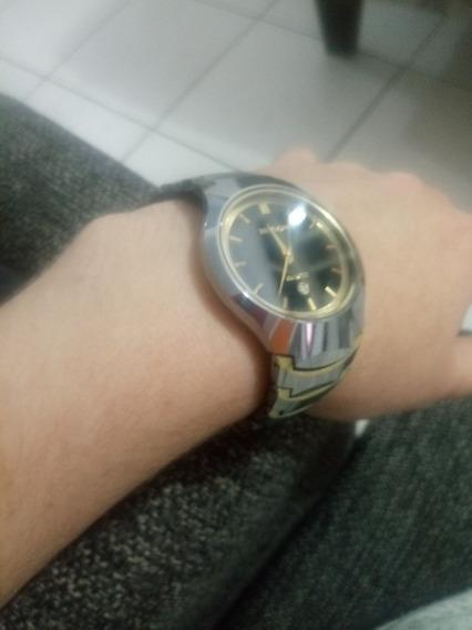 Relógio Quartz Heiqn