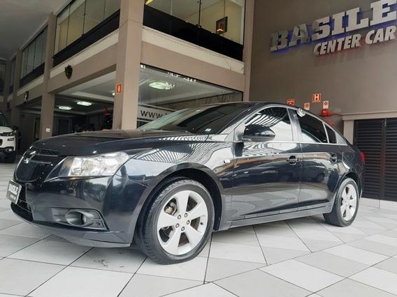 Chevrolet Cruze Sedan 1.8 Lt 16v Flex Aut. 2012