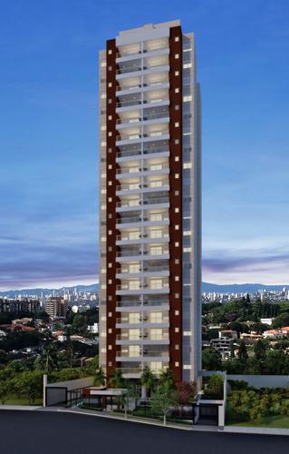 Imagem 1 de 18 de Apartamento Residencial Para Venda, Sumaré, São Paulo - Ap5431. - Ap5431-inc