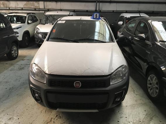 Fiat Strada Working Adjudicado Entrega Inmediata 0km
