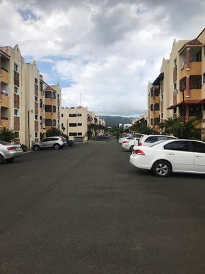 Se Vende Apartamento En Residencial Hacienda Gutierrez