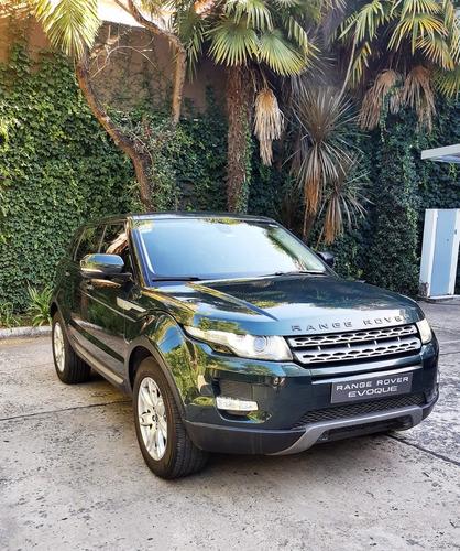 Land Rover Evoque 2.0 Pure Plus 240cv
