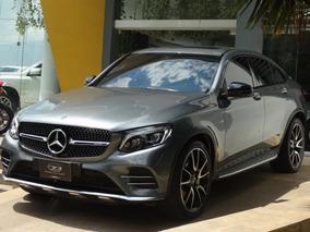 Mercedes Benz Clase Glc 43