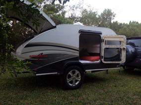 Mini Trailer Miniroad 4 Motor Home Casa Rodante