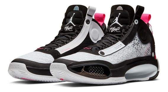 Zapatillas Nike Air Jordan Xxxiv Hombre Originales