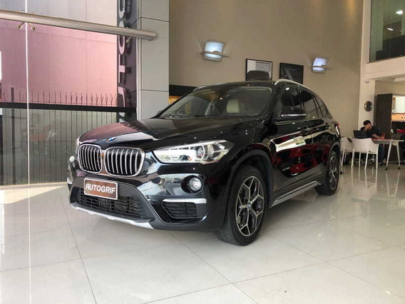 Bmw X1 S20i Activeflex 2017