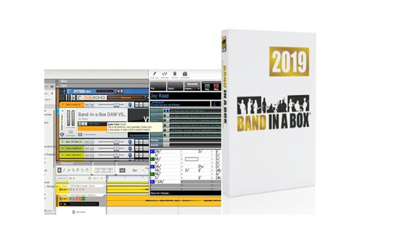 Band In A Box 2019 Completo Atualizado 628 Em Português