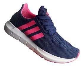 Zapatos adidas Swift Run De Dama