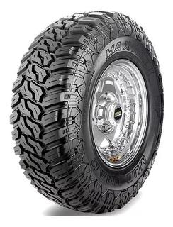 Llanta 33x12.50r17 Maxtrec Mud Trac 120q