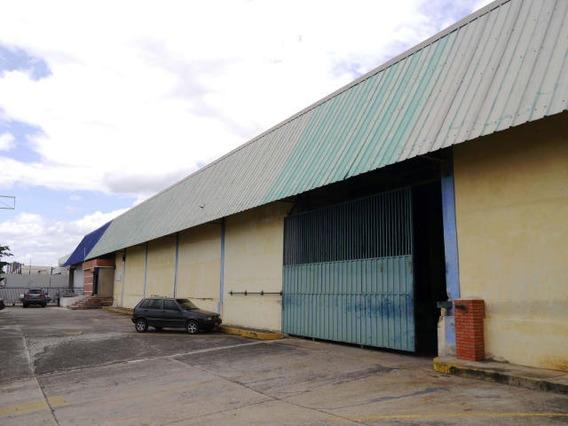 Galpon En Venta Zona Industrial Barquisimeto Lara 20-4108