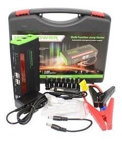 Jump Starter High-power Bateria Auxiliar Automotiva 68000mah