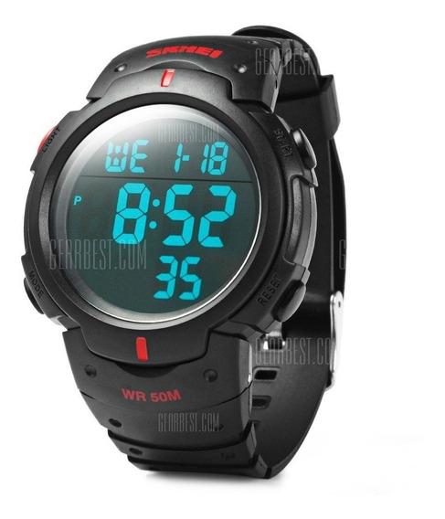 Relógios Masculino Skmei Grande Frete Gratis