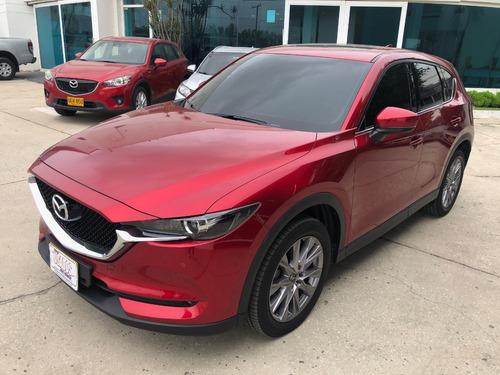Mazda Cx-5 2.5 Grand Touring 4x2