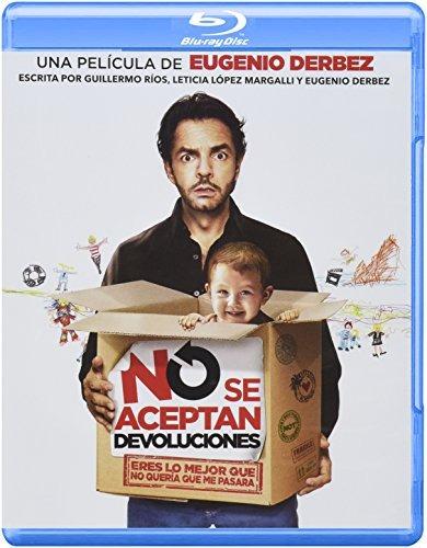 No Se Aceptan Devoluciones (instrucciones No Incluidas)